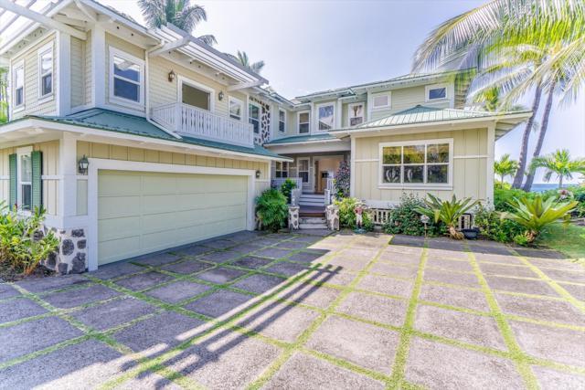75-5492 Kona Bay Dr, Kailua-Kona, HI 96740 (MLS #614014) :: Aloha Kona Realty, Inc.