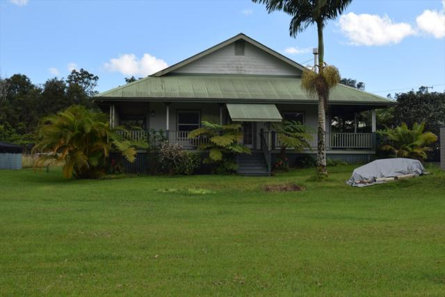17-7934 N Kulani Rd, Mountain View, HI 96771 (MLS #614039) :: Aloha Kona Realty, Inc.