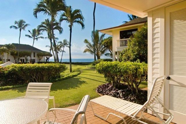2221 Kapili Rd, Koloa, HI 96756 (MLS #614052) :: Elite Pacific Properties