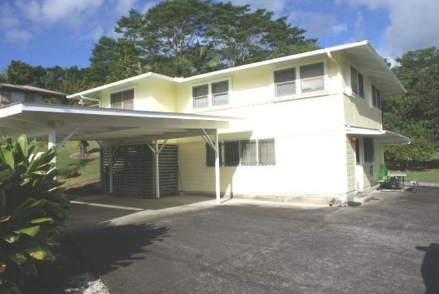 480 Inia Ln, Hilo, HI 96720 (MLS #614057) :: Elite Pacific Properties