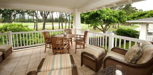 4771 Pepelani Lp, Princeville, HI 96722 (MLS #614100) :: Elite Pacific Properties
