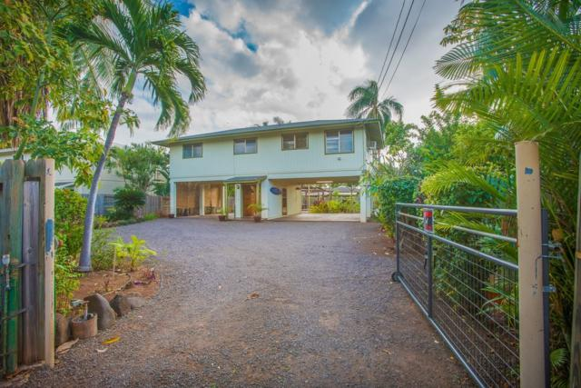 8520 Elepaio Rd, Kekaha, HI 96752 (MLS #614125) :: Kauai Exclusive Realty