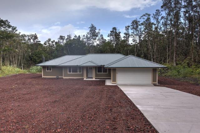 15-1983 13TH AVE, Keaau, HI 96749 (MLS #614135) :: Elite Pacific Properties