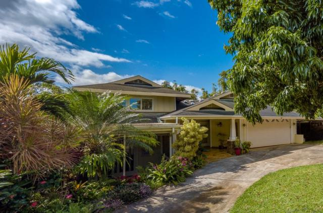 3867 Omao Rd, Koloa, HI 96756 (MLS #614147) :: Elite Pacific Properties