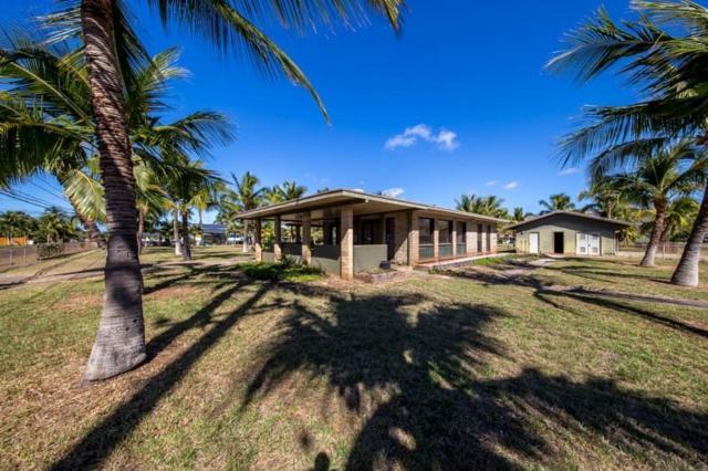 8595 Elepaio Rd, Kekaha, HI 96752 (MLS #614156) :: Elite Pacific Properties