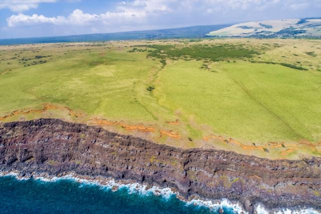 Address Not Published, Naalehu, HI 96772 (MLS #614175) :: Elite Pacific Properties