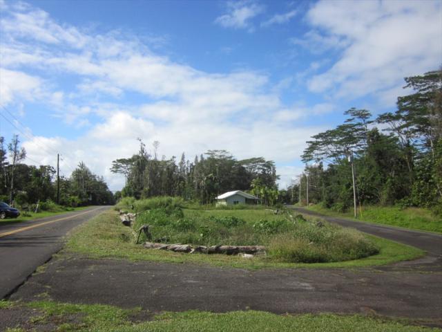 15-2760 Kawakawa St, Pahoa, HI 96778 (MLS #614188) :: Aloha Kona Realty, Inc.