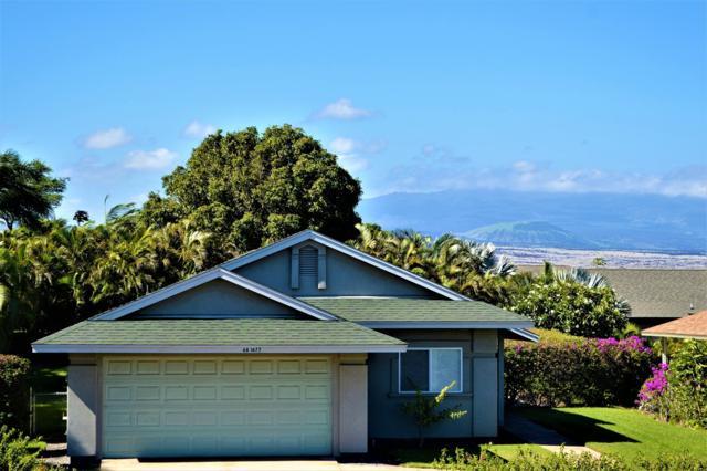 68-1677 Alana St, Waikoloa, HI 96738 (MLS #614204) :: Elite Pacific Properties