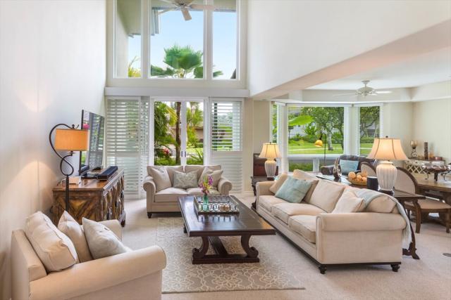 4100 Queen Emma Drive #74, Princeville, HI 96722 (MLS #614215) :: Kauai Exclusive Realty