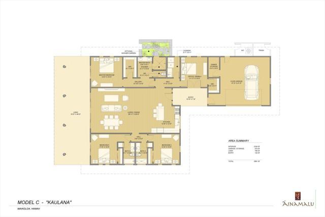 69-9250 Ainamalu St., Waikoloa, HI 96738 (MLS #614251) :: Elite Pacific Properties