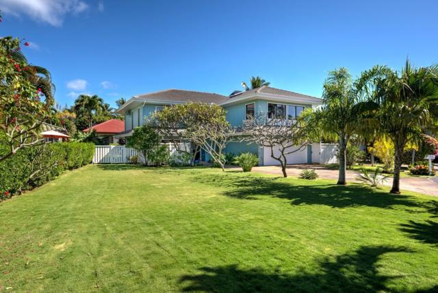 2230 Walelia Pl, Koloa, HI 96756 (MLS #614278) :: Elite Pacific Properties