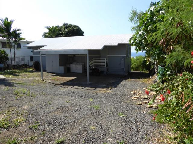 77-6584 Sea View Cir, Kailua-Kona, HI 96740 (MLS #614295) :: Aloha Kona Realty, Inc.