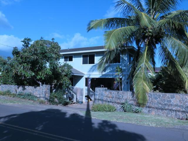 4730 Menehune Rd, Waimea, HI 96796 (MLS #614303) :: Kauai Exclusive Realty