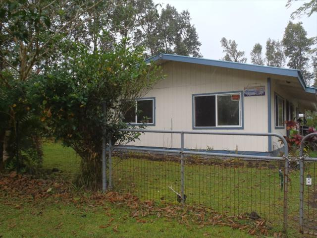 12-4324 Iolani St, Pahoa, HI 96778 (MLS #614339) :: Elite Pacific Properties