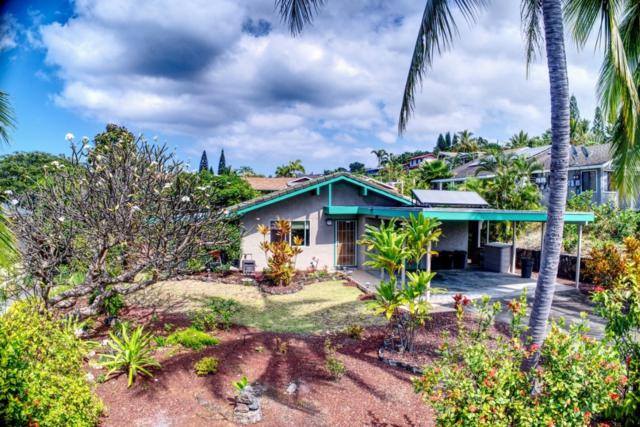 73-1293 Awakea St, Kailua-Kona, HI 96740 (MLS #614342) :: Aloha Kona Realty, Inc.