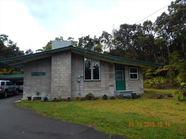 19-4201 Liko Lehua Rd, Volcano, HI 96785 (MLS #614361) :: Aloha Kona Realty, Inc.