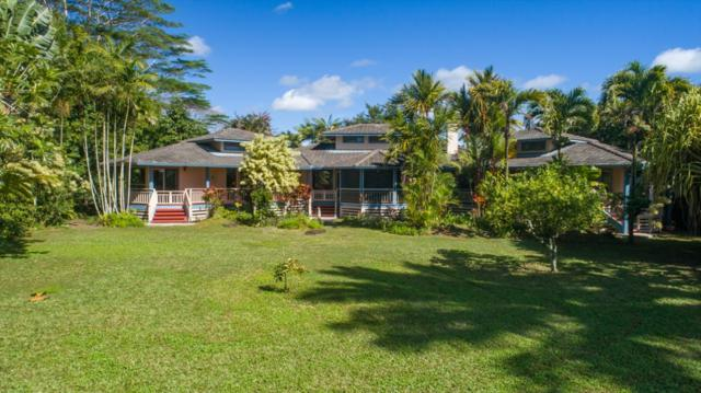 6935 Leimomi St, Kapaa, HI 96746 (MLS #614383) :: Elite Pacific Properties