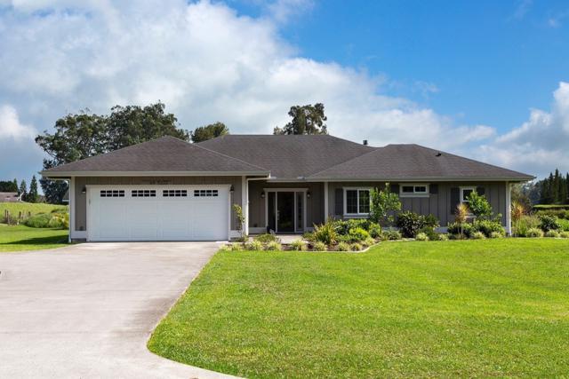64-5222 Nohomalu Place, Kamuela, HI 96743 (MLS #614392) :: Aloha Kona Realty, Inc.