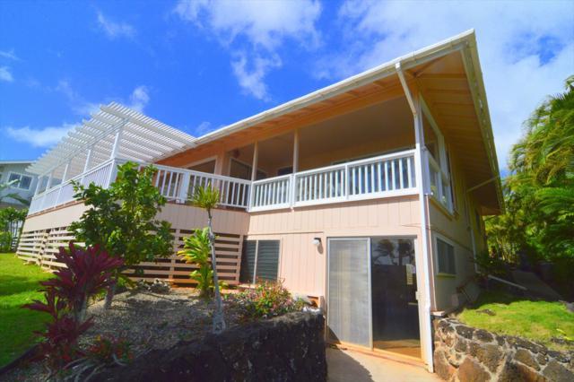 3679 Waha Rd, Kalaheo, HI 96741 (MLS #614404) :: Kauai Exclusive Realty