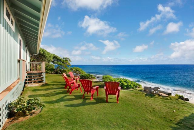 960 Niulani Rd, Kapaa, HI 96746 (MLS #614443) :: Elite Pacific Properties