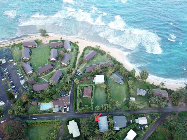 5-7091 Kuhio Hwy, Hanalei, HI 96714 (MLS #614450) :: Elite Pacific Properties