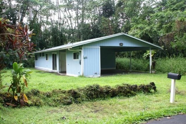 15-242 S Puni Makai Lp, Pahoa, HI 96778 (MLS #614490) :: Aloha Kona Realty, Inc.