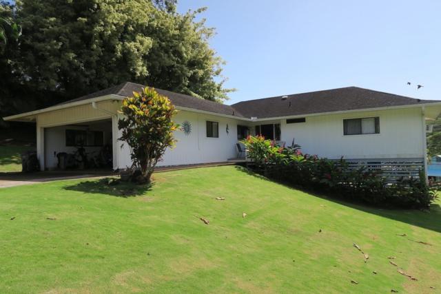 3564 Lilikoi Pl, Kalaheo, HI 96741 (MLS #614499) :: Kauai Exclusive Realty