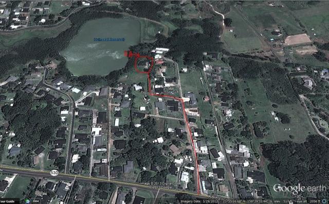 4031-L Koloa Rd (Off Of), Koloa, HI 96756 (MLS #614539) :: Kauai Exclusive Realty