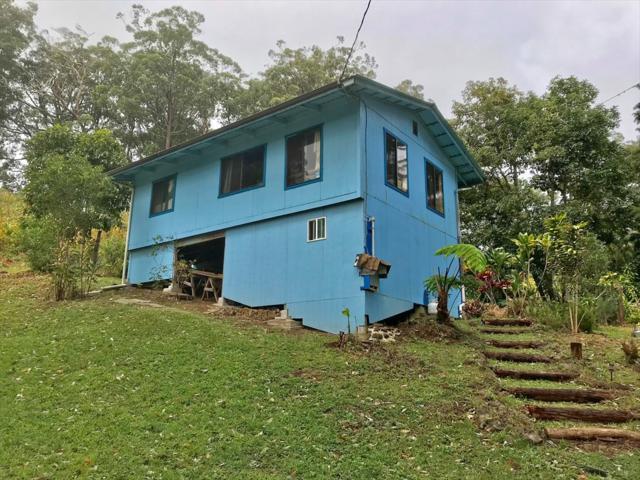 43-2020 Pohakea Mauka Rd, Paauilo, HI 96776 (MLS #614549) :: Aloha Kona Realty, Inc.