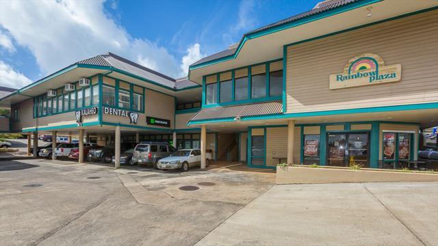 2-2514 Kaumualii Hwy, Kalaheo, HI 96741 (MLS #614555) :: Aloha Kona Realty, Inc.