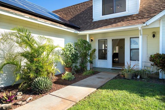 68-1721 Laie St, Waikoloa, HI 96738 (MLS #614569) :: Aloha Kona Realty, Inc.