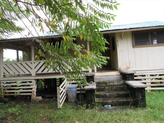 837 Waianuenue Ave, Hilo, HI 96720 (MLS #614587) :: Elite Pacific Properties