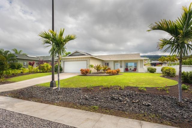 73-4359 Kehau Nani St, Kailua-Kona, HI 96740 (MLS #614595) :: Aloha Kona Realty, Inc.