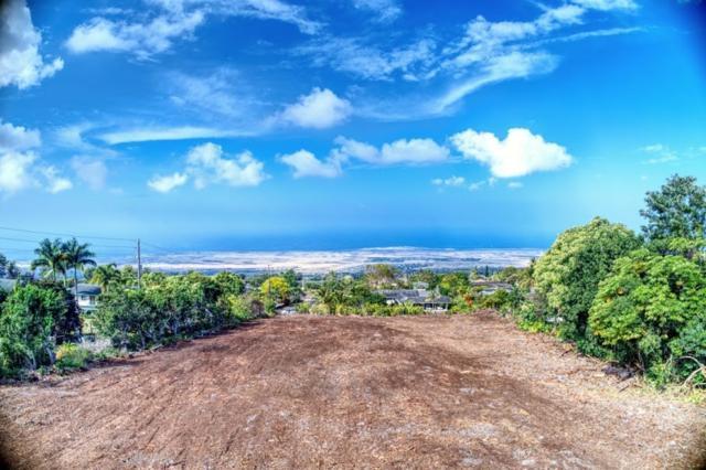 73-4350 Hawaii Belt Rd, Kailua-Kona, HI 96740 (MLS #614612) :: Elite Pacific Properties