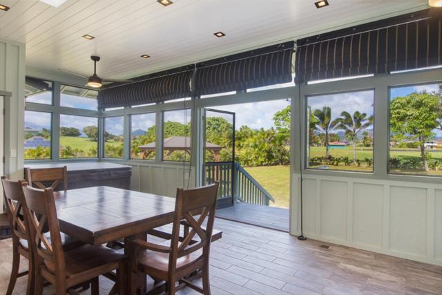 5312 Makale'a St, Koloa, HI 96756 (MLS #614637) :: Elite Pacific Properties