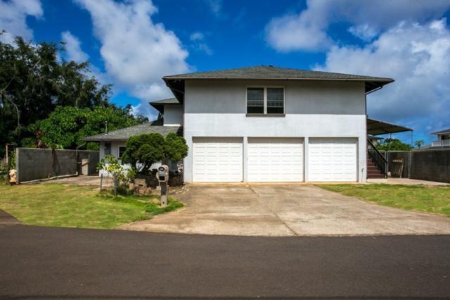 3260 Fujii St, Lihue, HI 96766 (MLS #614670) :: Kauai Exclusive Realty