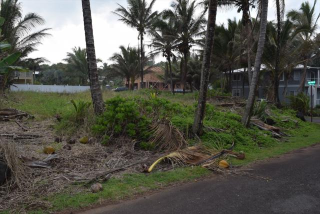 Alu Lepe St, Pahoa, HI 96778 (MLS #614691) :: Elite Pacific Properties