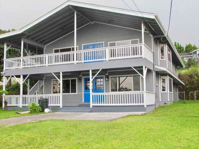 64-652 Puu Noho St, Kamuela, HI 96743 (MLS #614694) :: Aloha Kona Realty, Inc.