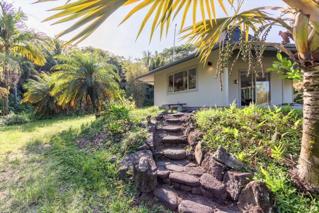 13-178 Kamaili Rd, Pahoa, HI 96778 (MLS #614704) :: Elite Pacific Properties