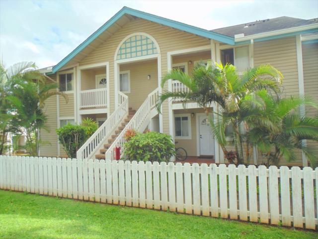 1970 Hanalima St, Lihue, HI 96766 (MLS #614749) :: Kauai Exclusive Realty