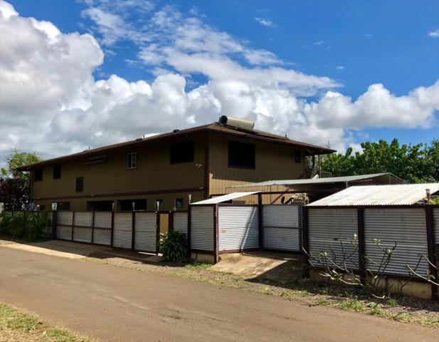 4540 Puolo Rd, Hanapepe, HI 96716 (MLS #614750) :: Kauai Exclusive Realty