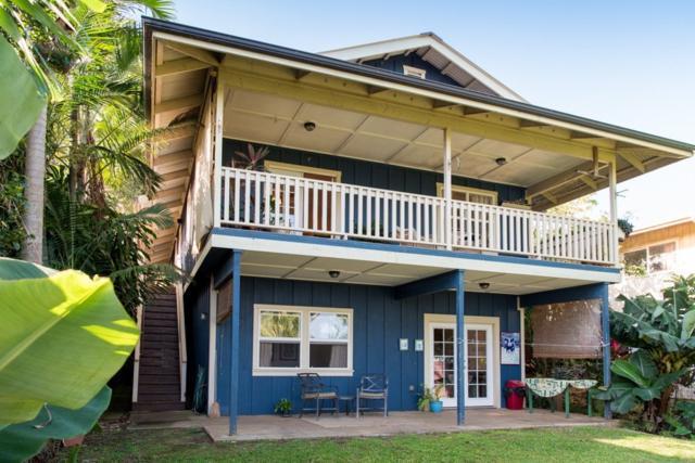 44-337 Puaolena St, Honokaa, HI 96727 (MLS #614760) :: Aloha Kona Realty, Inc.