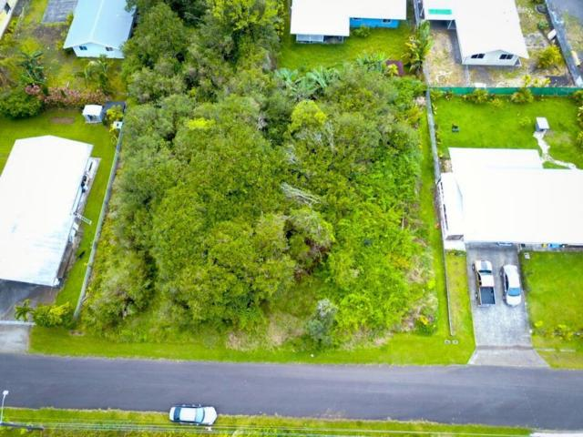 Kolika Rd, Mountain View, HI 96771 (MLS #614776) :: Aloha Kona Realty, Inc.