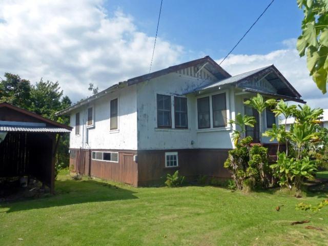 506 Laukapu St, Hilo, HI 96720 (MLS #614778) :: Aloha Kona Realty, Inc.