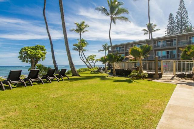 4-856 Kuhio Hwy, Kapaa, HI 96746 (MLS #614789) :: Elite Pacific Properties