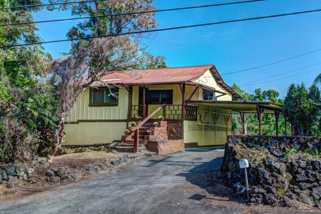 141 Palai St, Hilo, HI 96720 (MLS #614809) :: Oceanfront Sotheby's International Realty