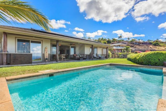 76-6335 Kilohana St, Kailua-Kona, HI 96740 (MLS #614840) :: Elite Pacific Properties