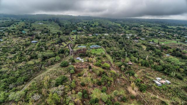 Address Not Published, Holualoa, HI 96725 (MLS #614852) :: Elite Pacific Properties