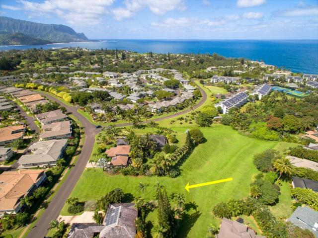 4876 Pepelani Lp, Princeville, HI 96722 (MLS #614886) :: Kauai Exclusive Realty