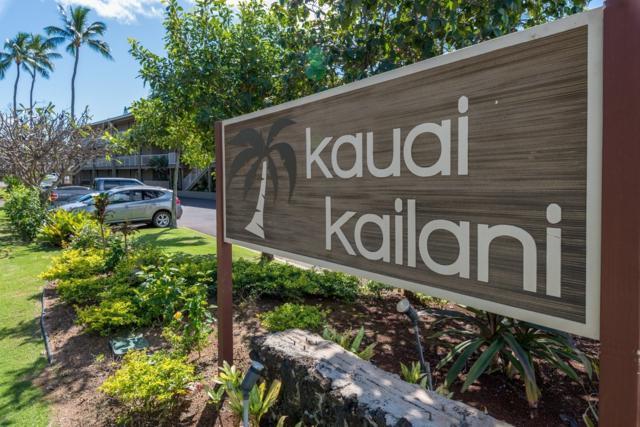 4-856 Kuhio Hwy, Kapaa, HI 96746 (MLS #614907) :: Elite Pacific Properties